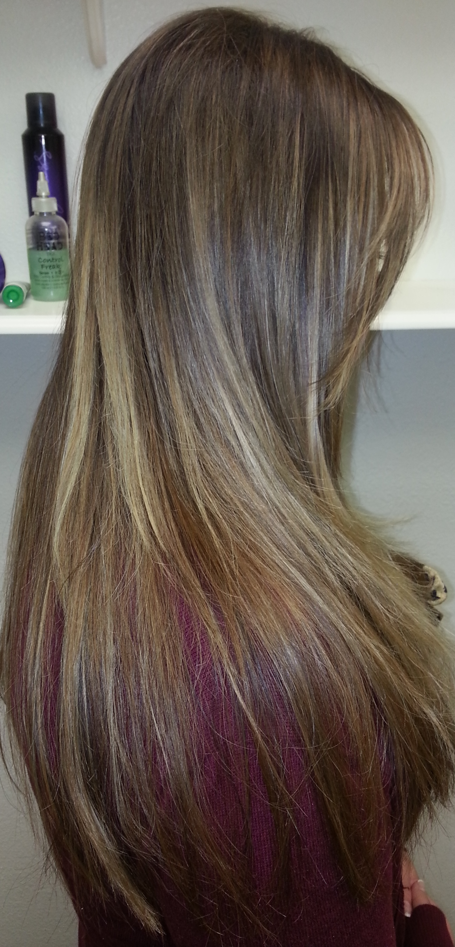 042f10154aa ombre Archives - Femme Chic Beauty