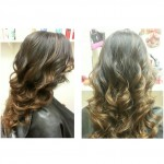 Get ready for Spring hair! Subtle Ombre with shade that transition smoothly are amazing,